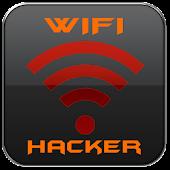 Wifi access hotspot PRANK