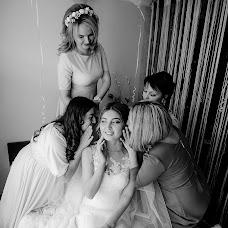 Wedding photographer Andrey Ivanov (Ivanovphoto). Photo of 21.06.2017