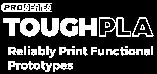 PRO Series Tough PLA