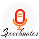 Speechnotes - Speech To Text Notepad Apk