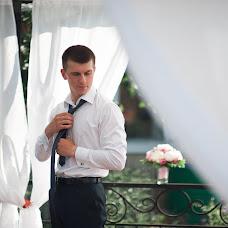 Свадебный фотограф Алексей Кураев (kuraev34). Фотография от 12.08.2017