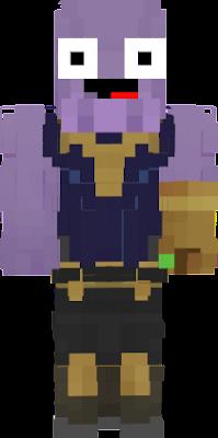 ThanoszIsNotTakenOk