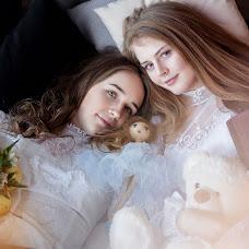 Wedding photographer Anna Lisovaya (AnchutosFox). Photo of 20.01.2018