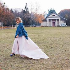 Wedding photographer Natali German (nataligerman7). Photo of 22.11.2016