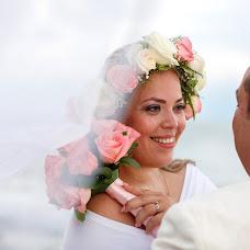Wedding photographer Ricardo Villaseñor (ricardovillasen). Photo of 26.10.2017
