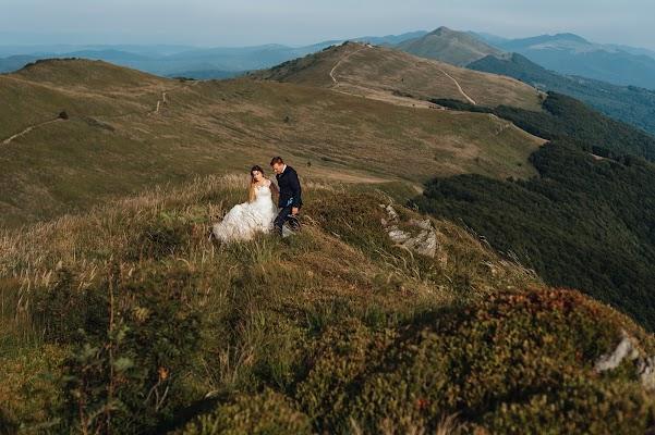 Wedding photographer Radek Kazmierczak (wildlight). Photo of 05.08.2017