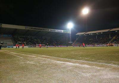L'Antwerp commence l'année par une victoire