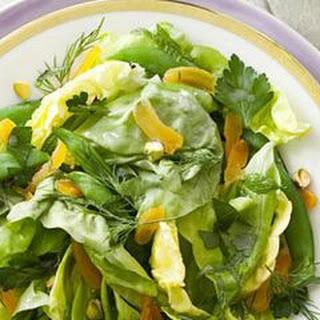 Apricot-Pistachio Salad