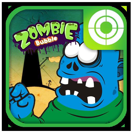 Bubble Zombie (game)