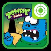 Bubble Zombie