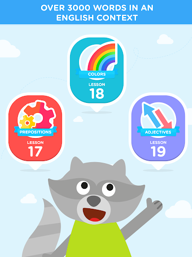 Lingokids - English for Kids 5.20.0 screenshots 9