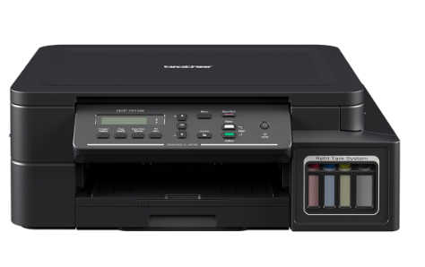 Brother DCP-T510W Review Spec Harga Indonesia
