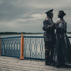 Wedding photographer Aleksey Filatov (AlexFill). Photo of 30.07.2014