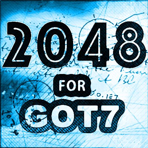 2048 for GOT7