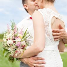 Wedding photographer Nataliya Lavrenko (Lavrenko). Photo of 04.08.2016