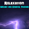 Relax to Mozart Ocean Thunder icon