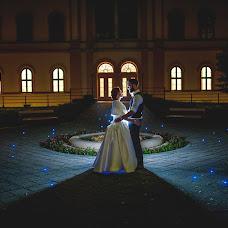 Wedding photographer Zsok Juraj (jurajzsok). Photo of 13.03.2016