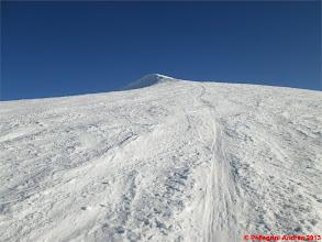 Photo: IMG_2379 la cima, forse
