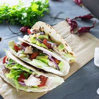Quick & Easy Fish Tacos Recipe