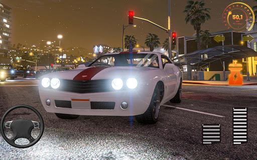 Super Car Simulator 2020: City Car Game 1.1 screenshots 1