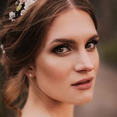 Wedding photographer Aleksandra Gavrina (AlexGavrina). Photo of 15.02.2019