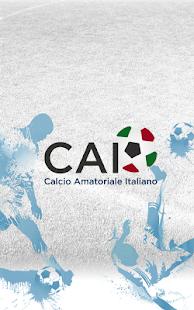 CAI Soccer - náhled