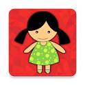 Kids Book Learning by Pictures icon