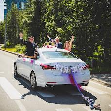 Wedding photographer Daniil Gurev (beam). Photo of 05.08.2015