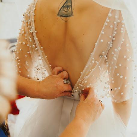Wedding photographer Anastasiya Guseva (nastaguseva). Photo of 17.01.2018