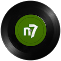 Green N7Player Skin icon