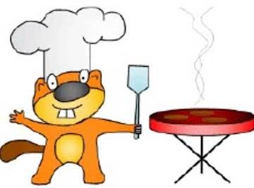Beaver's Home Cookin'