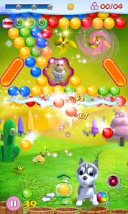 Puppy Pop Bubble - náhled