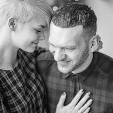 Wedding photographer Valeriya Kulikova (Valeriya1986). Photo of 14.01.2018
