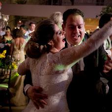 Wedding photographer César Cruz (cesarcruz). Photo of 10.10.2017