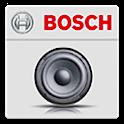 Bosch Security Systems B.V. - Logo
