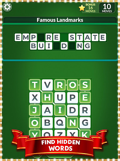 Word Search: Guess The Phrase! screenshots 9
