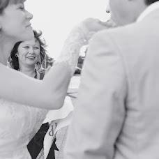 Wedding photographer Irina Stroc (Irok). Photo of 27.06.2017