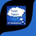 Tush Tabiri (O'zbekiston) icon