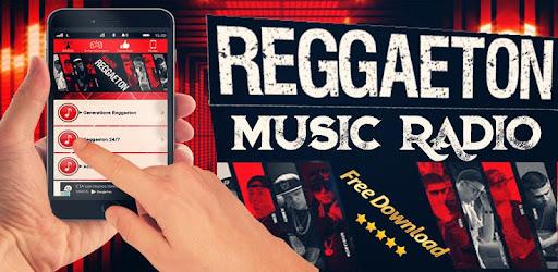 Reggaeton Radio fm 📲😎 - by Lion Studio - Music-Radio