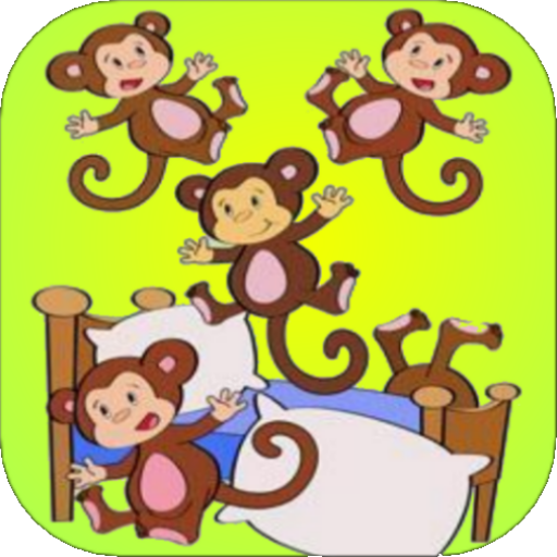 Five Little Monkeys Videos file APK for Gaming PC/PS3/PS4 Smart TV