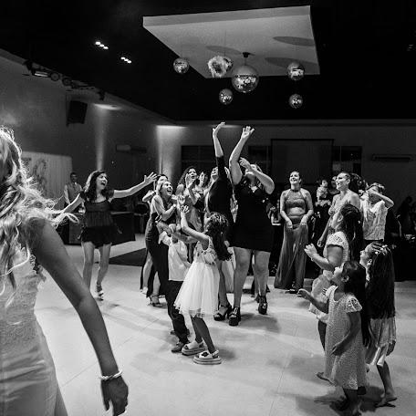 Fotógrafo de bodas Nicolas Resille (nicolasresille). Foto del 27.01.2018
