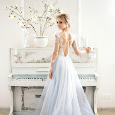 Wedding photographer Aleksandr Kalinin (kali69). Photo of 02.10.2017