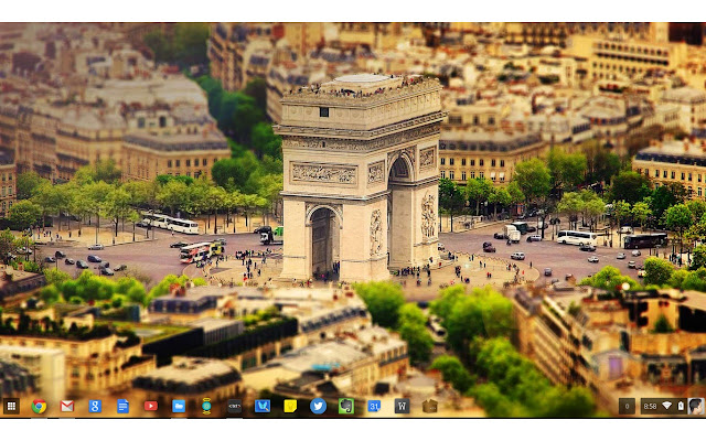 Wallpaper From Bing For Chromebook