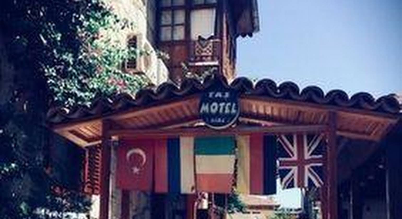 Tas Motel