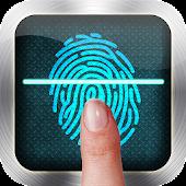 Fingerprint Tester prank