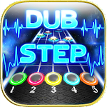 Dubstep Music Beat Legends 1.03 Apk