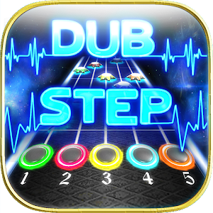Dubstep Music Beat Legends for PC and MAC