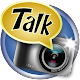Photo talks: speech bubbles apk