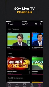 ZEE5 – Movies, TV Shows, LIVE TV & Originals App Download For Android and iPhone 4