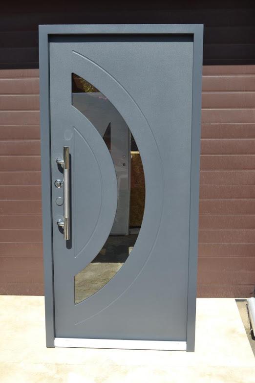 Hervorragend Nr.4: Haustür Haustüren Tür Türen Eingangstür Wohnungstüren WJ06